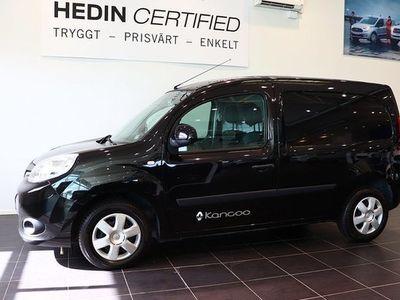 begagnad Renault Kangoo Van Express 1.5 dCi Manuell 2016, Transportbil 99 875 kr
