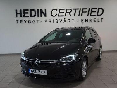 brugt Opel Astra SPORTS TOURER 1.4 Manuell 125hk