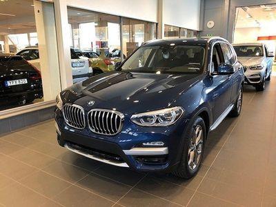 "begagnad BMW X3 xDrive M40i Innovation Edition Adaptiv M 21"""