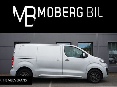 begagnad Peugeot Expert BlueHDi Aut L2 PRO Drag 2017, Transportbil 169 900 kr