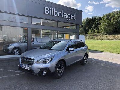 begagnad Subaru Outback 2.5 4WD Lineartronic Euro 6 175hk