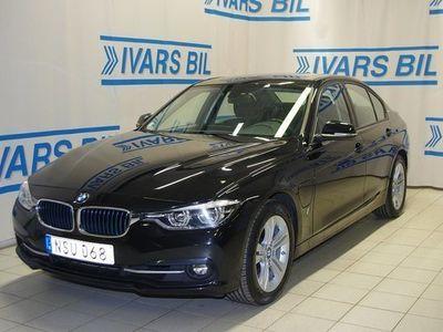 begagnad BMW 330e i Performance Model Sport 2018, Sedan 289 000 kr