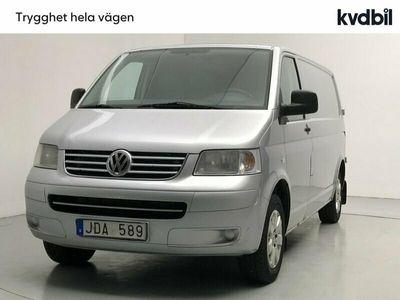 begagnad VW Transporter T5 2.5 TDI (130hk) 3400