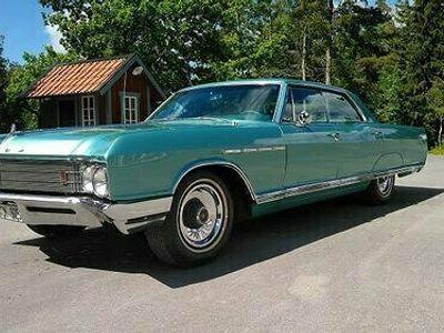 begagnad Buick Electra 225 4-dr Ht V8 Automat 1966.