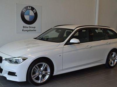begagnad BMW 320 i xDrive Touring M Sport