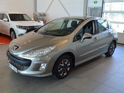 brugt Peugeot 308 1.6 HDi FAP 5D -10