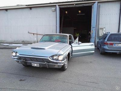 brugt Ford Thunderbird 1965 i bra bruksskick