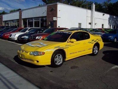 begagnad Chevrolet SS Monte Carlo3.8 V6