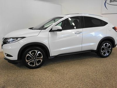 used Honda HR-V 1.5 i-VTEC Aut Euro 6 131hk Executive