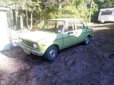 brugt Fiat 128 CL 1300, 1977. Ev byte
