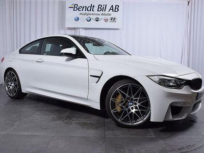 begagnad BMW M4 Coupé / 0.95% RÄNTA