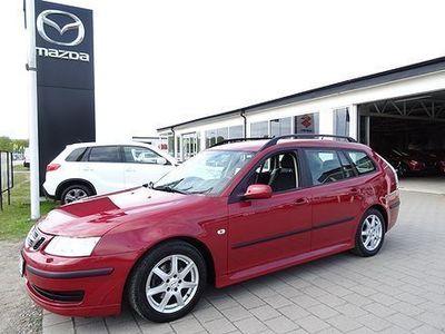 begagnad Saab 9-3 SportCombi 1.8t 150 hk Linear