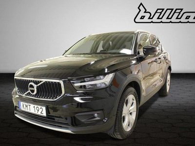 brugt Volvo XC40 D4 AWD Momentum Intro Edition