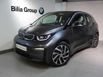 begagnad BMW i3 94 Ah Comfort Advanced Euro 6 2018, Halvkombi 294 900 kr