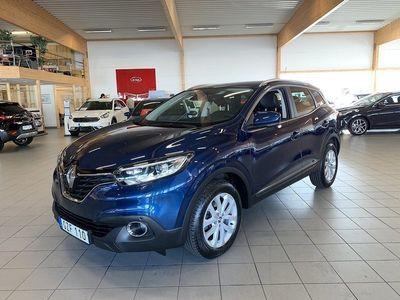 begagnad Renault Kadjar 1.5 dCi EDC Euro 6 110hk -16