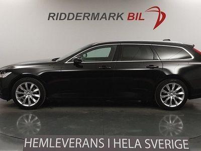 begagnad Volvo V90 T5 Momentum Navi Drag EU6 254hk