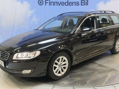 begagnad Volvo V70 D4 Classic Momentum.v-hjul voc 2016, Kombi 149 000 kr