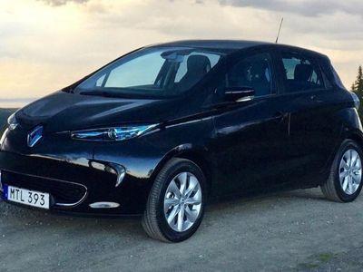 begagnad Renault Zoe Intens A2 -15