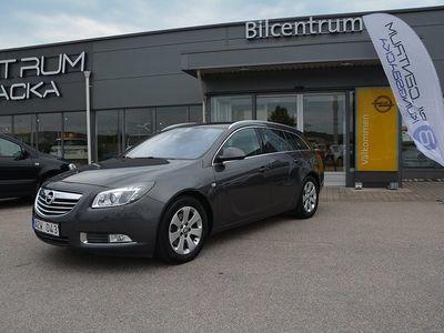 begagnad Opel Insignia Edtion 2.0 CDTI 160hk, Sportstolar, ECC
