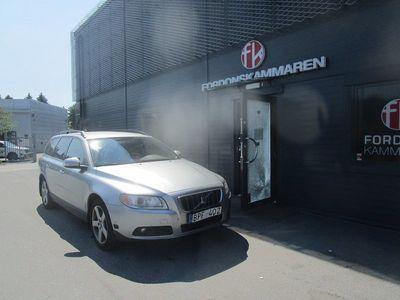 begagnad Volvo V70 II 2.5FT (200hk)
