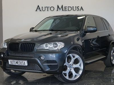 begagnad BMW X5 xDrive40d Steptronic Sport line, Busin