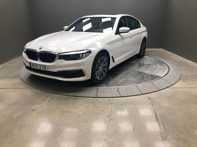 begagnad BMW 530 e xDrive Sedan/ Sport Line, Connected/ Travel