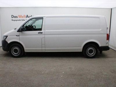 brugt VW Transporter 150hk TDI DSG 340