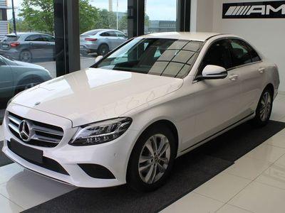 gebraucht Mercedes 200 C-KLASSSedan DEMO