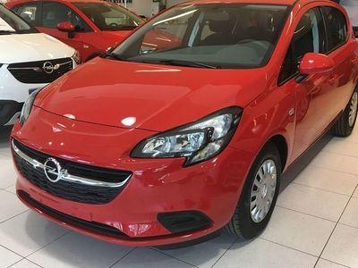 begagnad Opel Corsa CorsaENJOY 90 -19