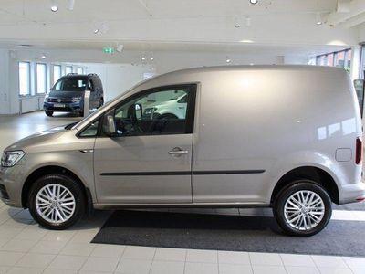 gebraucht VW Caddy 150 Hk DSG 4 Motion -18