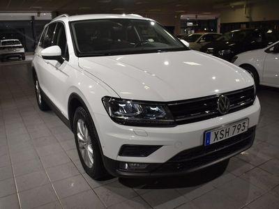 begagnad VW Tiguan TDI 150 DSG7 4M