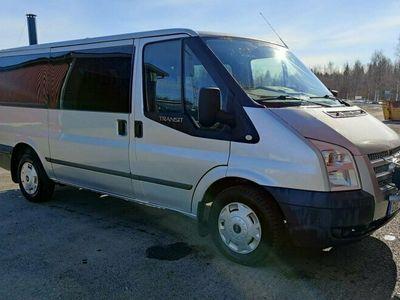 begagnad Ford Transit FDF6