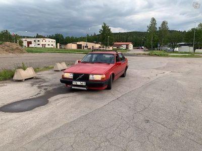 brugt Volvo 940 -91