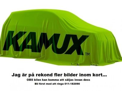 begagnad Volvo XC70 D4 AWD Classic Momentum   Drag