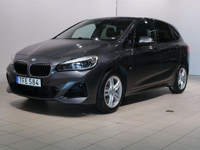 begagnad BMW 225 Active Tourer 225xe iPerformance xe V-hjul
