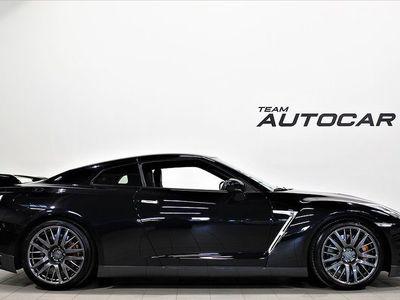 begagnad Nissan GT-R 550hk 4wd PREMIUM 1,95% RÄNTA