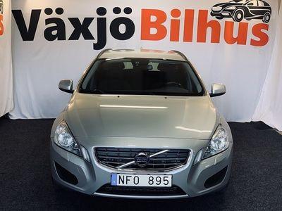 begagnad Volvo V60 D2 Momentum * AUTO