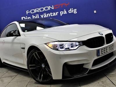 begagnad BMW M4 Coupé Performance Carbon Edition