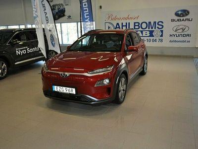 begagnad Hyundai Kona Electric 64 kWh Premium+