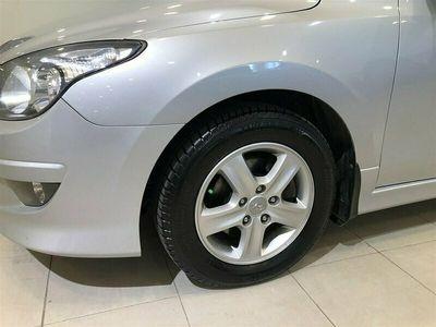 begagnad Hyundai i30 1.6 CRDi 5dr (115hk) E-Sense