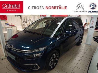 begagnad Citroën C4 SpaceTourer