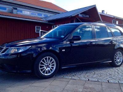 begagnad Saab 9-3 2,0 biopower -08
