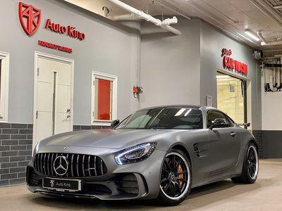 begagnad Mercedes AMG GT R Renntech R760 Öhlins