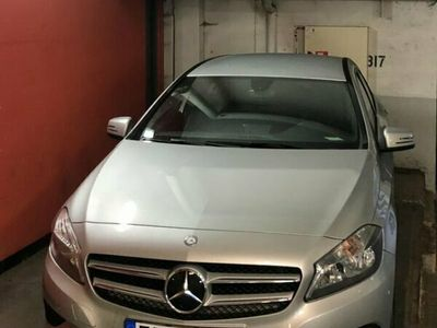 begagnad Mercedes A180 245 G
