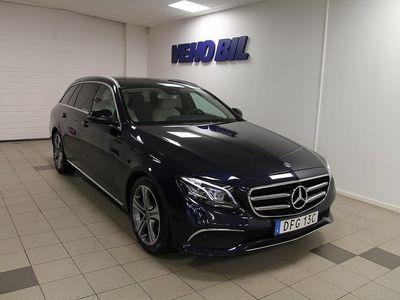 begagnad Mercedes E200 Kombi Avantagrde Aut Drag