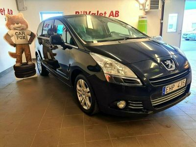 begagnad Peugeot 5008 5008