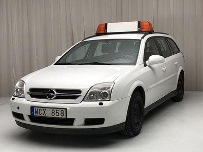 begagnad Opel Vectra 2.2 Kombi
