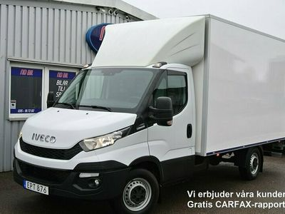 begagnad Iveco Daily Chassis 2.3 JTD Hi-Matic