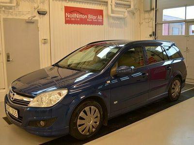 begagnad Opel Vectra Caravan 1,9 CDTI / Svensksåld/ Opc
