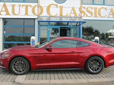 usata Ford Mustang GT 5.0 * RECARO-STOLAR *